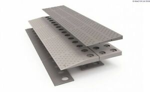 Secucare Modular Threshold Ramp 4Layers CHOOSE SIZE wheelchair scooter mobility