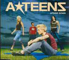 Maxi CD A Teens/Upside Down (04 Tracks)