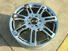 Mercedes MBZ SLK Single Front Wheel Rim 65330