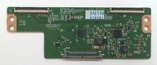 TCON 6870C-0532C PARA LG 43LJ5150 CON PANEL LC430DUE (FJ)(A1)