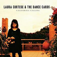 Laura Cortese And The Dance Cards - California Calling (NEW CD)