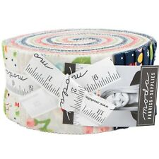 Orchard Jelly Roll by April Rosenthal for Moda Fabrics