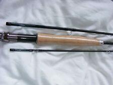 Hardy Greys G Series 8/6 #4/5 Fly Fishing Rod 3 Piece truite Tackle