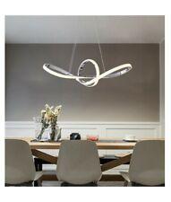 Lampadario a sospensione LED design FIOCCO