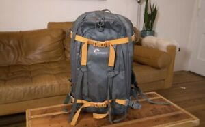 LowePro Whistler BP 450 AW Adventure Hiking Photo Video Backpack