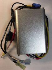 New  DC/DC Car Voltage Converter Step Up Regulator 12V to 24V 15A 360W