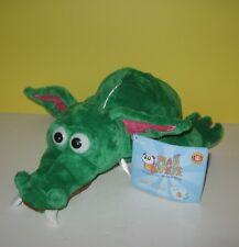 New Small World Toys Plaja Pets Magnetically Mixable Plush Hokon Dragon