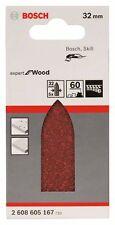 PDA Finger Sanding Sheets - 60 Grit  2608605167