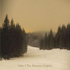 Veldes - The Bitterness Prophecy CD 2017 atmospheric black metal Razed Soul