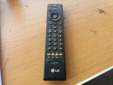 LG MKJ40653802 Remote Control (430)