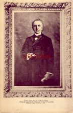 pre-1907 DR. ISAAC C. KETLER, PRESIDENT OF GROVE CITY COLLEGE, GROVE CITY, PA.