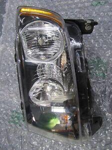 2013-2017 Jeep Compass OEM LH Driver Halogen Headlight ST11B