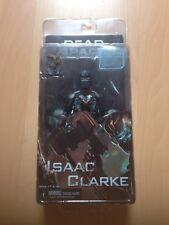Dead Space 2 SDCC Unitology Suit Isaac Clarke action figure mit licht