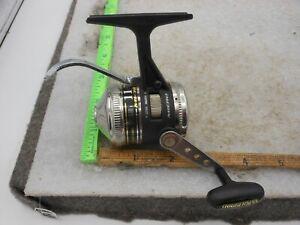 Zebco TriggerSpin 11T Micro FISHING REEL