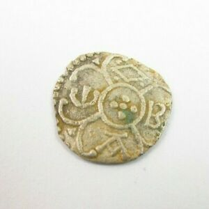 ANGLO-SAXON Kings of Mercia Offa circa 757-796 AD Silver Penny (589)