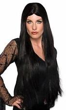 """28"""" Long Black Witch Wig"""