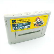 Super Mario Kart - Super Famicom / SNES / SNIN - NTSC-J JAP