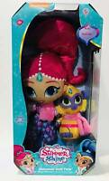 Nickelodeon Shimmer And Shine - Winter Gift Pack Shimmer And Tala