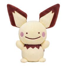 NEW Pokemon Ditto Pichu Plush Doll Japan Pokemon Center limited