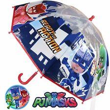 PJ Masks umbrella PJ Masks bubble umbrella Original Product Licensed Umbrella