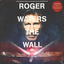 Roger Waters - The Wall Live (Vinyl 3LP - 2015 - EU - Original)