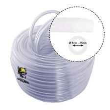 PVC Schlauch Luftschlauch Aquariumschlauch Wasserschlauch 3mm - 25mm meterware