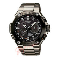 Casio G-Shock MRG-G1000D-1 The Most Luxurious Brand New Watch