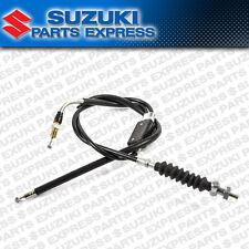1984 - 1987 SUZUKI LT50 LT 50 QUAD RUNNER ATV NEW REAR BRAKE CABLE 58500-04202