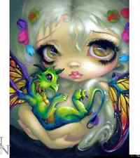 Nemesis Now 3D Picture/Poster Darling Dragonling By Jasmine Becket-Griffith
