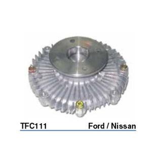 Tru-Flow Fan Clutch TFC111