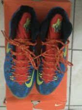 NIKE Authentic KD V Kevin Durant Christmas Day Men's Size 9.5 With Box