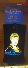 Twilight Jacob Claire's Claires Accessories Phone Sock Protector £5 RRP