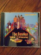 The Beatles Yellow Submarine Mono Songtacks PTM 7070