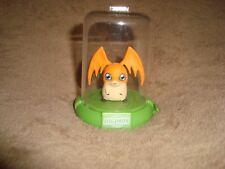 """Domez Digimon Patamon 3"""" tall Zag Toys"""