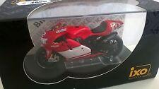 Ixo 1 24 moto Die cast Gia' montado Ducati Desmosedici 12 Bayliss 2003 Rab068