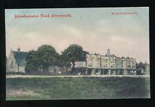 Gloucestershire Glos AVONMOUTH Shirehampton Rd Bakery Harris c1920/30s? PPC
