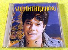 Tieng Hat Ngoc Son - Sau Tim Thiep Hong ~ Music CD ~