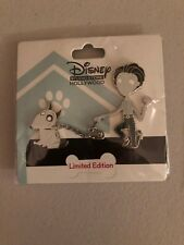 Disney Soda Fountain DSF Walk in the Park Victor Sparky Frankenweenie Le150 Pin