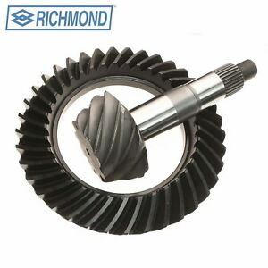 """Richmond Ring and Pinion GM 3.73 Ratio 8.875"""" 12 Bolt  #69-0280-1 New"""