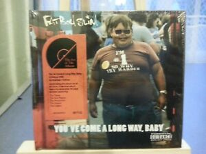 Fatboy Slim - You've Come A Long Way Baby (20th Anniversary CD SEALED DELUXE BK)