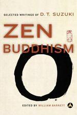 Zen Buddhism by Suzuki, Daisetz T., Barrett, William