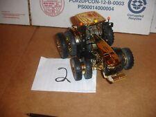 1/32 john deere 8370 r gold plated farm show tractor