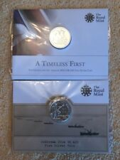 £20 Silver Coins, 2013/2014, UK limited edition. These are the first 2 issued