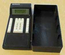 Keytracker Inventory Calculator