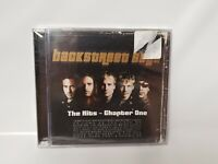Backstreet Boys - The Hits: Chapter One  CD Brand New and Factory Sealed