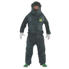 ISOTEMP® Acid-Stop Einteiler 4007 leichter Chemikalienschutzanzug XL Feuerwehr
