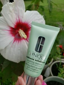 CLINIQUE Redness solutions soothing cleanser 2.5oz Just got it! May 2021 item