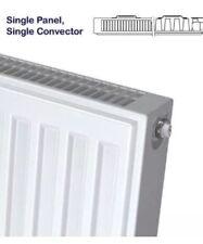 Radiator 600mm High x 2600mm Wide Single Panel Single Convector Type 11