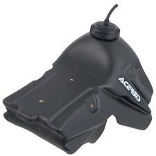 Acerbis Fuel Tank, Black, 3.1 Gal. 2374290001 Acerbis Gas Tank 3.1 Gallon