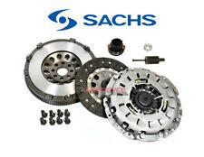 FX CLUTCH KIT+SACHS BEARING+RACING FLYWHEEL fits 01-03 BMW E46 323 325 328 330